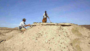 Jaw Fossil In Ethiopia Likely Oldest Ever Found In Human Line