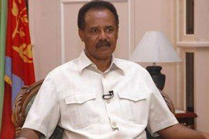 Ethiopia/Eritrea: Isaias Afwerki and Ethnic Fundamentalism : The Great …