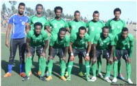 EPL: Leader Sidama Coffee to face St. George in Addis tomorrow