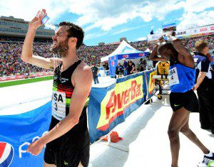 Bobby Curtis leads Americans to 2nd place team finish behind Ethiopia – The Denver Post