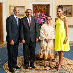 Obama's visit to Ethiopia sends the wrong message on democracy – Washington … – Nazret.com (blog)