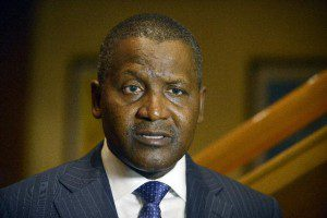 Africa's Richest Man Commissions $500 Million Cement Plant In Ethiopia – Forbes