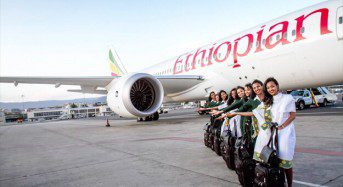 Seven Passengers From Ethiopian Airlines Inaugural Flight Claim Asylum in Dublin