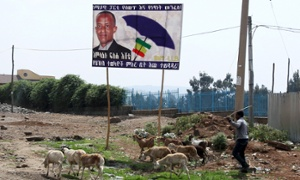 Ethiopia's crackdown on dissent drives opposition to push for 'freedom first' – The Guardian