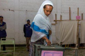 Ethiopia: Opposition party rejects election results – Sudan Tribune