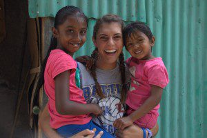 Ethiopia service trip reflections: Bergren enjoys serving on day 2 – UKAthletics (blog)