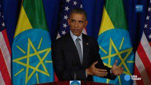 Obama visit highlights Ethiopia's role in fighting Islamic terrorists – USA Today – USA TODAY