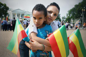 DC-area Ethiopians say Obama trip will send wrong signal to repressive regime … – Washington Post