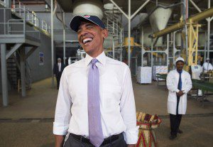 Ethiopians hope Obama buzz will boost nation's growth – USA TODAY