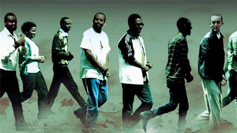 Zone_9 bloggers released Ethiopia obama