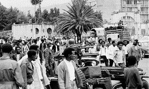 From the archive, 24 August 1974: Ethiopia's fallen aristocrats – The Guardian