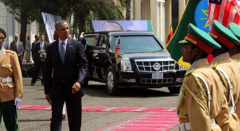 Why Did Ethiopia Become Focal Point for World Leaders to Come? – Awramba Times