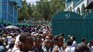 Ethiopia jails Muslims convicted of terror plot – BBC News