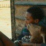 Ethiopia first night nerves after Cannes Film Festival success – BBC News