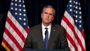 Jeb Bush Says He Helped Save Thousands of Ethiopian Jews. Here's What Really … – Mother Jones
