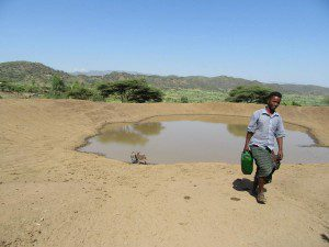 Ethiopia is facing its worst drought in 30 years. Can the government stop … – LA Daily News