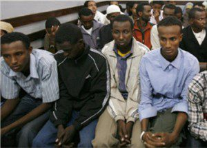 End of the road for 14 Ethiopian aliens – Citizen TV (press release)