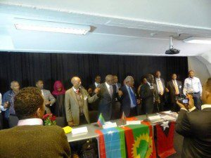 Ethiopia opposition groups say they are uniting for change – Yahoo News
