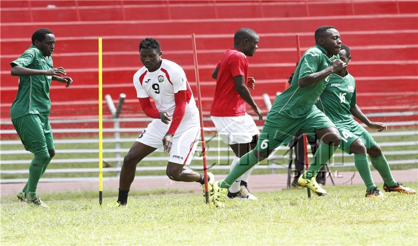 CECAFA matches to be played across Ethiopia