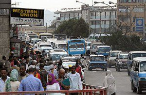 The World Bank Says Ethiopia's Diaspora Remittances Growing – Tadias Magazine