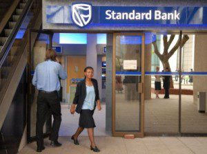 South Africa's Standard Bank opens office in Ethiopia – Nazret.com (blog)