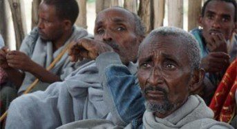 Ethiopia drought: How can we let this happen again?