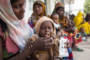 World overlooks Ethiopia drought crisis that is leaving millions hungry – USA TODAY
