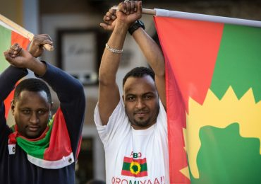 Are Ethiopia's Oromo being violently repressed?