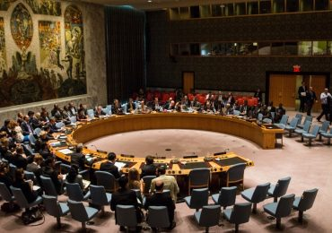 Italy, Netherlands ask to share Security Council seat