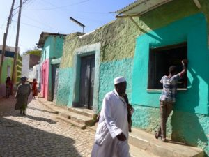 Harar: exploring Ethiopia's holy Islamic walled citadel – The Independent