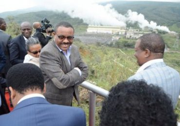 Kenya signs power deal with Ethiopia – The Standard Digital News (press release) (blog)