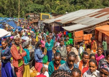 Ethiopia seen as hottest market for exporters – Financial Times