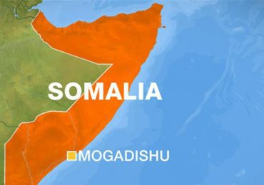 Al-Shabab says ex-Somali MP was suicide bomber