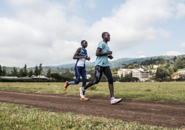 Pressure mounts for Olympic refugee team