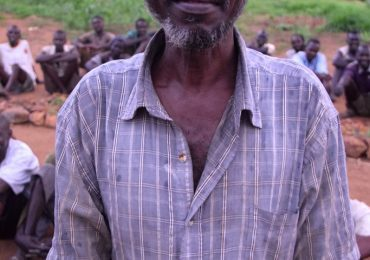 South Kordofan: The forgotten prisoners