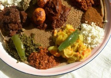 Denver's Taste of Ethiopia will have a richer flavor this year – The Denver Post