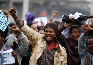 Ethiopia's regime has killed hundreds. Why is the West still giving it aid? – Washington Post
