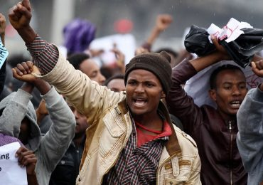 Ethiopia protests: Opposition wants prisoners freed