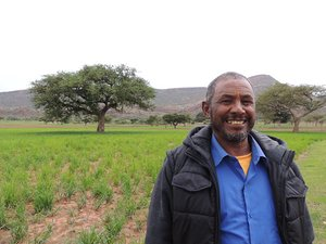 'No one leaves any more': Ethiopia's restored drylands offer new hope – The Guardian