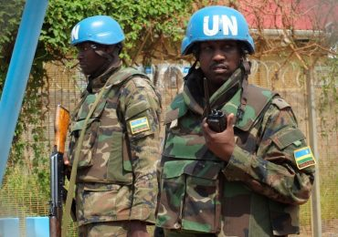 S Sudan turns down proposal to take more UN troops