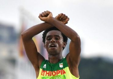 Ethiopia pledges safe return for Olympic protest runner – The West Australian
