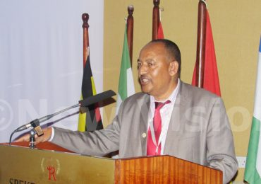 Ethiopia joins Africa Rice, pledges commitment – New Vision