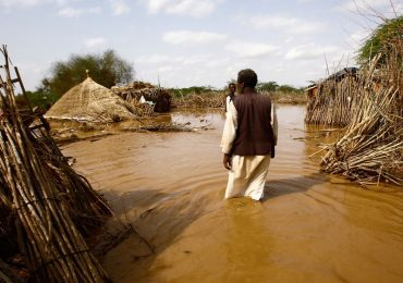 Sudan floods: Villages submerged as death toll rises