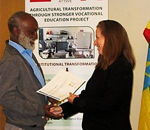 Reshaping agricultural education in Ethiopia – Dal News – Dalhousie … – Dal News