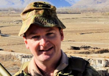 Lariam: The 'health tragedy' and the soldiers who pay