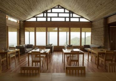 Limalimo Lodge hotel review: a new base for exploring Ethiopia's … – The Independent