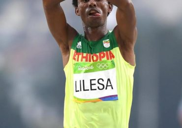 Ethiopia's Lilesa afraid to return home after Olympic display – New York Daily News