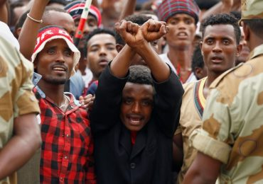Ethiopia limits foreign diplomats' movements