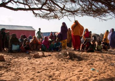 Refugees stranded in Somalia after Kenya eviction