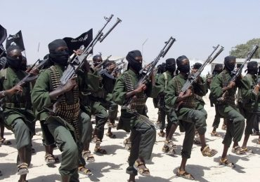 Al-Shabab seizes Somali town after peacekeeper pullout